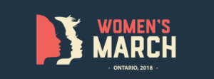 Women's March - Toronto @ South edge of Nathan Phillip's Square | Toronto | Ontario | Canada